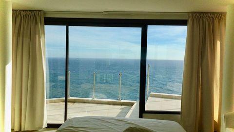Rideau intérieur Toulon