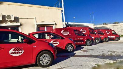 nos vehicules a votre service